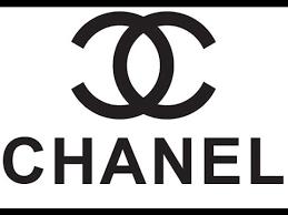 chanel logo. make the chanel logo in adobe illustrator n