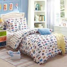 nascar bedroom set bedding set printed cars kids cartoon duvet cover set bedroom decor ideas
