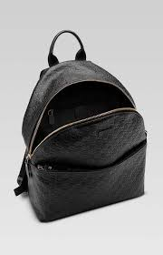 gucci bags for men 2017. gucci black leather backpack, excellent condition. mengucci bagsgucci bags for men 2017