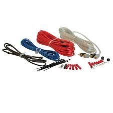 scosche amplifier wiring kit ca scosche amp wiring kig
