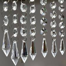crystal strands for chandeliers crystal strands for chandeliers