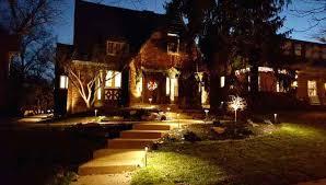 custom landscape lighting ideas. Outdoor Custom Landscape Lighting Ideas O