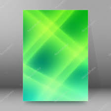 Brochure Cover Pages Background Report Brochure Cover Pages A4 Style Abstract Glow10