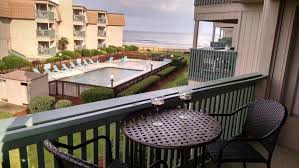 other ocean front condo north myrtle