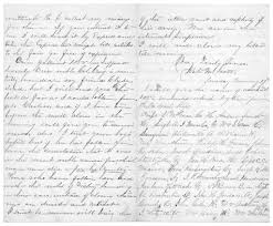 Letter from Kate M. Scott to Juliana Smith Reynolds, May 16, 1864 - PICRYL  Public Domain Image