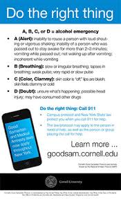 Health Campaigns Alcohol Cornell Drug amp; Other