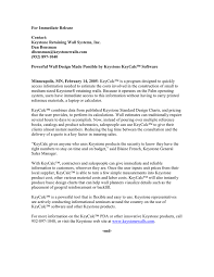 Sample Press Release For Book Press Release Sample In Word And Pdf Formats
