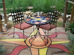 patio paint ideaspatio deck painting ideas  Design and Ideas