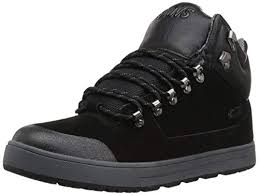 Dvs Mens Vanguard Snow Boot