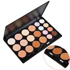 professional 20 colour concealer face contour flawless camouflage cream makeup palette cosmetic kit in concealer from beauty health on aliexpress