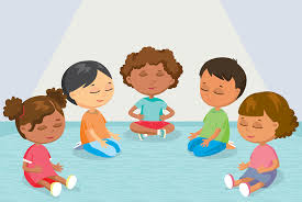 Mindfulness in the Classroom - Momentous Institute