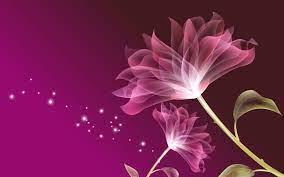Free download Pink Flowers 3D Wallpaper ...