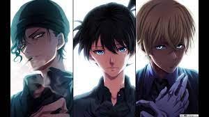Detective Conan Movie 20 OST Trak 16 - YouTube