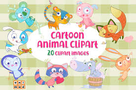 The following 125 files are in this category, out of 125 total. Cartoon Baby Animals Graphic By Animaddesign Creative Fabrica