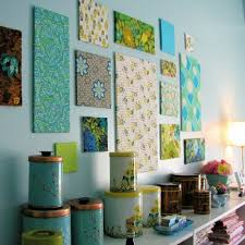 wall fabric decor 1000 ideas about fabric wall decor on framed fabric designs