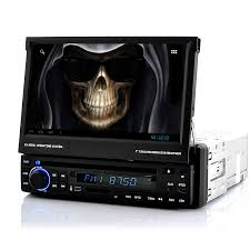 $$ <b>1 DIN Android</b> Car DVD Player Road Reaper - 7 Inch Screen ...