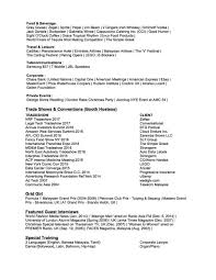 Modeling Resume] Download Modeling Resume Haadyaooverbayresortcom ...  Rsums  Christina Chelliah .