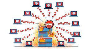 Waarschuwing voor DDoS-aanvallen op schoolmodems - Smartschool