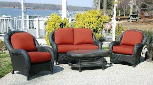 wicker patio furniture. Delighful Furniture Outdoor Wicker Patio Conversation Sets Impressive Furniture  Clearance Modern Inside And Wicker Patio Furniture E