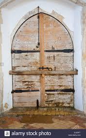 Decorating trinity doors pics : Black dog of Bungay claw marks Holy Trinity church, Blythburgh ...
