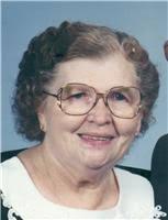 Ladonna Rambo Obituary (1924 - 2014) - The Register-Mail