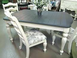 grey wash dining table and chairs how to whitewash wood weathered side small gray white pickling