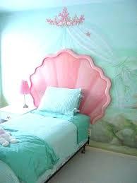 Mermaid Comforter Twin The Little Mermaid Bedroom Set Mermaid Princess  Bedroom Set Any Little Girls Dream
