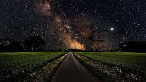 milky way galaxy from earth hd. Contemporary From Earth Milky Way Galaxy Space Wallpaper In From Hd E