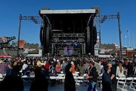 Downtown Napa Gets New Outdoor 4 000 Capacity Concert Venue