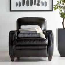 5 Leather Chairs That Your Home NeedsLeather Chairs Living Room