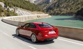 2018 jaguar red. exellent 2018 2018 jaguar xe s gets 280kw tune new 147kw184kw 20l added throughout jaguar red
