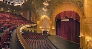 Detroit Opera House Detroit Mi Seating Chart Detroit Opera House Detroit Historical Society
