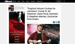 Tropical House Cruises To Jamaica Amada Records