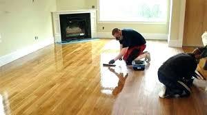 wood floor refinishing without sanding. Refinishing Hardwood Floors Without Sanding Diy Wood Floor Between Coats Delightful Refinish Homes W
