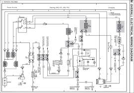 alternator wiring lexus alt to tacoma chassis fourwheelforum lets begin the nice and simple 3rz engine starting and charging diagram for an older tacoma