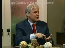Dr Gregg Jantz Dr Gregg Jantz Talks Anger Management On The Bridge Tv 2 Of 2