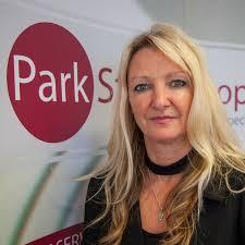 Theresa Gilbert - Park Street People