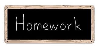 Image result for Homework banner