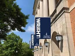 Samford University Wright Center