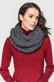 Snood Pattern Simple Inspiration Ideas