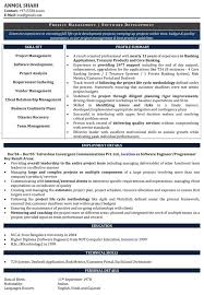 Software Developer Resume Samples Software Developer Resume Samples Sample Resume For