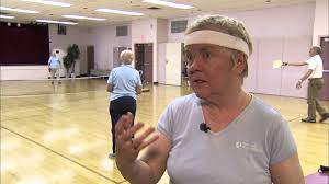 Musician, Performer and Pickle-Ball Player [Patti McGregor ...