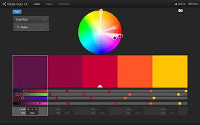 Best Color Palette Generators Html Color Codes