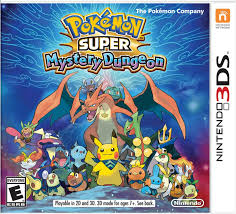 Pokémon Sun and Moon - 3DS ROM/CIA - Nintendo 3DS Game Download