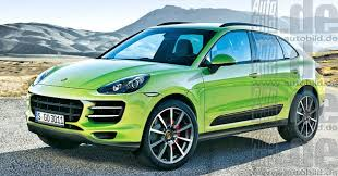 2018 porsche macan. beautiful porsche 2018 porsche macan redesign for porsche macan