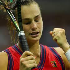 Aryna Sabalenka tests positive for ...