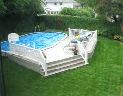 semi inground pool cost. Semi Inground Pool Cost Radiant Project Oasis Prices .