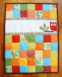 25+ unique Owl baby quilts ideas on Pinterest | Owl quilts, Baby ... & Cute quilt with handmade applique using freezer paper. Blog -  homeandawaywithlisa Adamdwight.com
