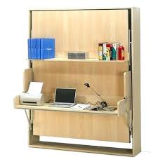 murphy bed plans with table. Murphy Bed Desk Plans How To Build A Best Ideas On With Table