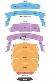 Long Center Austin Seating Chart Concert Venues In Austin Tx Concertfix Com